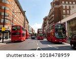 london  united kingdom   29th... | Shutterstock . vector #1018478959