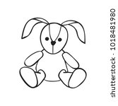 Hand Drawn Outline Icon Of Soft ...