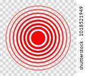 circle  icon. vector...   Shutterstock .eps vector #1018521949