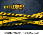 industrial background with... | Shutterstock .eps vector #101857360