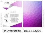 light purple vector  background ...
