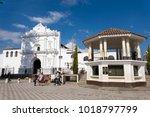 guatemala   tecpan ... | Shutterstock . vector #1018797799