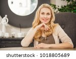 horizontal shot of a mature...   Shutterstock . vector #1018805689