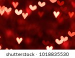 Hearts As Background.valentine...