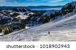 Lake Tahoe Skiing