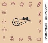 good message icon  web design... | Shutterstock .eps vector #1018929094