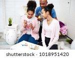 African American Familiy...