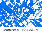 city 3d illustration | Shutterstock . vector #1018959379