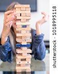 portland  usa   september 13... | Shutterstock . vector #1018995118