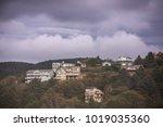 oregon  usa   september 13 2017 ... | Shutterstock . vector #1019035360