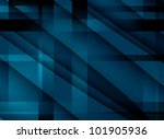 abstract background with... | Shutterstock .eps vector #101905936