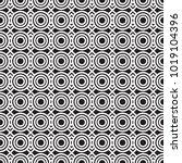 stylish black and white...   Shutterstock .eps vector #1019104396