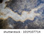 abstract pattern from the... | Shutterstock . vector #1019107714