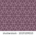 geometric pattern with lines ...