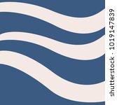 water wave logo abstract design.... | Shutterstock .eps vector #1019147839
