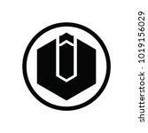 ui letter logo