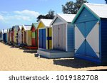 Brighton Beach  Australia  ...