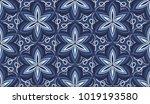 seamless wallpaper with... | Shutterstock .eps vector #1019193580
