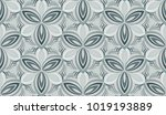 seamless wallpaper with... | Shutterstock .eps vector #1019193889
