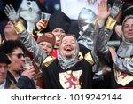 04.02.2018. stadio olimpico ...   Shutterstock . vector #1019242144