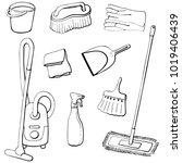 set of vector design elements... | Shutterstock .eps vector #1019406439