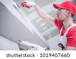Residential Remodeling Drywall...