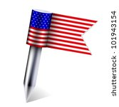 raster version. usa country... | Shutterstock . vector #101943154