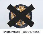 cigarettes addiction. unhealthy ... | Shutterstock . vector #1019474356