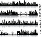 vector illustration of... | Shutterstock .eps vector #101950306