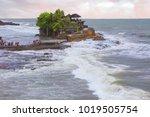 bali  indonesia  01 12 2018 ... | Shutterstock . vector #1019505754