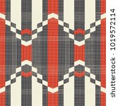 abstract seamless striped... | Shutterstock .eps vector #1019572114
