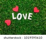 Image Love Wooden Alphabet Lov...