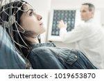 electro scanning. nice... | Shutterstock . vector #1019653870