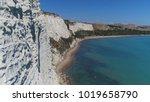 aerial bird view photo of...   Shutterstock . vector #1019658790