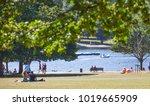 london  uk   september 8  2016  ...   Shutterstock . vector #1019665909