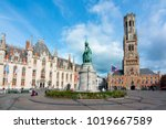 Market Square  Grote Markt  An...