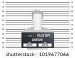 creative vector illustration of ... | Shutterstock .eps vector #1019677066