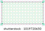 colorful raster pattern for... | Shutterstock . vector #1019720650