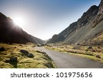 Honister Pass  Lake District ...
