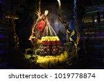 new york city  ny usa  ... | Shutterstock . vector #1019778874