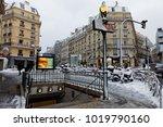 Paris  France   February 7 ...