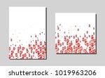 light redvector template for...