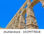 Aqueduct Of Segovia  Or More...