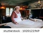 stockholm  sweden   june 16 ...   Shutterstock . vector #1020121969