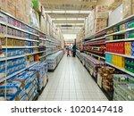 penang  malaysia   january 5 ... | Shutterstock . vector #1020147418