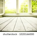 table background of free space... | Shutterstock . vector #1020166000