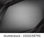 abstract background dark and... | Shutterstock .eps vector #1020258790