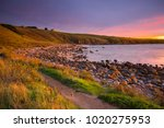 kings beach  south australia | Shutterstock . vector #1020275953
