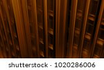 abstract background with metal... | Shutterstock . vector #1020286006