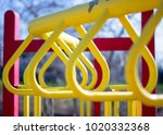 abstract  close up of... | Shutterstock . vector #1020332368